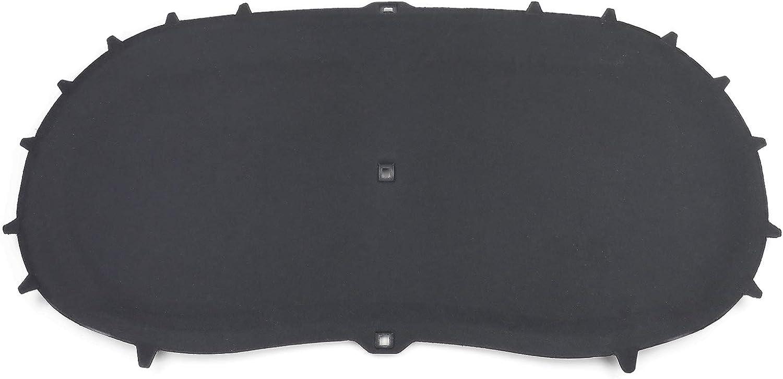 Tenzo-R 38165 Motorhauben D/ämmung D/ämmmatte