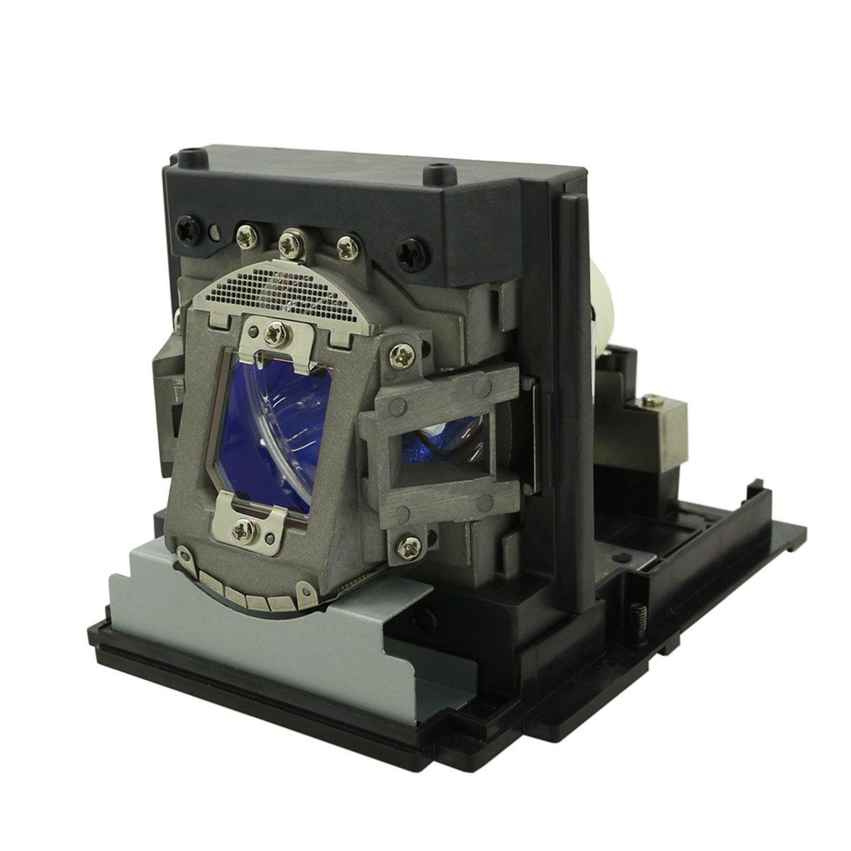 Osram オリジナルプロジェクター交換用ランプ Barco R9801015用 Platinum (Brighter/Durable) Platinum (Brighter/Durable) Lamp with Housing B07KTL69K8
