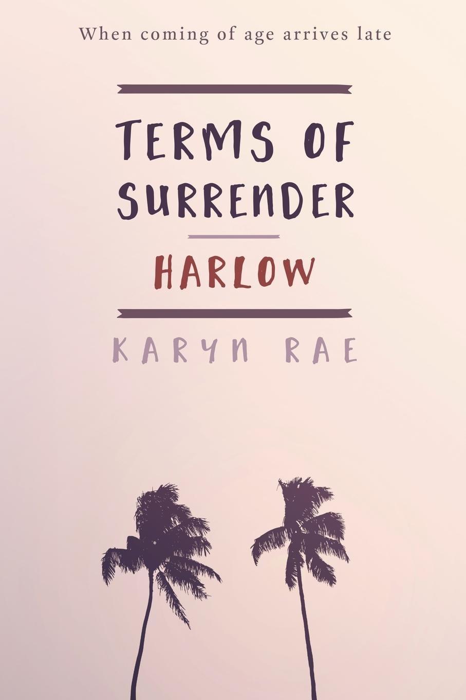 Download Harlow (Terms of Surrender Series Book 1) (Volume 1) pdf
