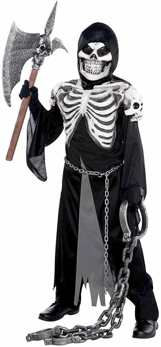 Disfraz Guardián cripta para niños y adolescentes varias tallas ...