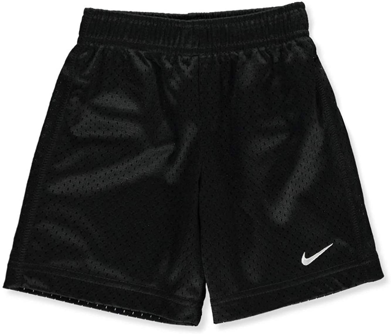 Nike Kids Baby Boy's Essential Mesh Short (Toddler): Clothing