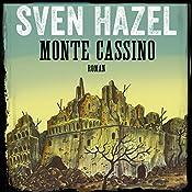 Monte Cassino (Sven Hazels krigsromaner 6) | Sven Hazel