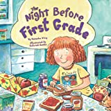The Night Before First Grade, Natasha Wing, 0448482568