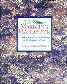 the ultimate marbling handbook pdf