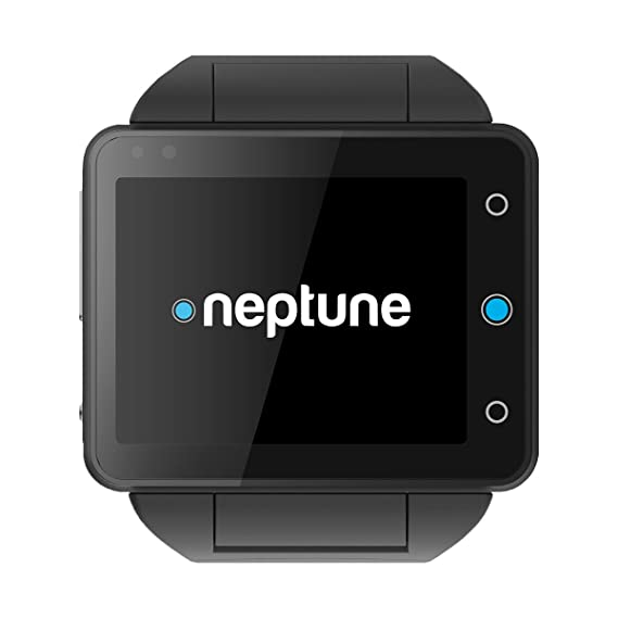 Reloj inteligente Smartwatch Neptune Pine