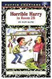 Horrible Harry in Room 2B, Suzy Kline, 0670821764