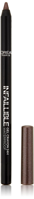 L'Oréal Paris Make Up Designer Infaillible Gel Crayon Yeux Waterproof 3600523351732