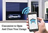 Digital Ant Smart Garage Opener Wireless Garage