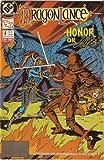 Dragonlance Comic (DC Comics, #4, January 1989)