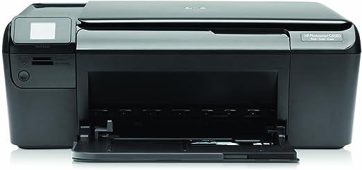 HP Photosmart C4680 All-in-One Printer - Impresora multifunción ...