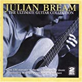 Julian Bream: The Ultimate Guitar Collection