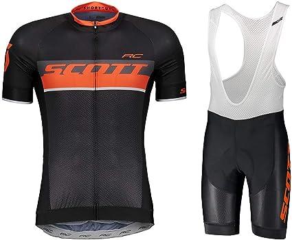 cyclisme hommes manches courtes maillot cyclisme haut vélo vélo sport m