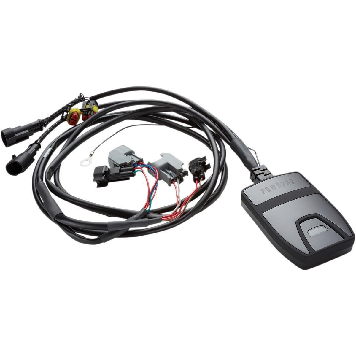 Cobra FI2000 PowrPro Black Fuel Management System