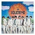 SOLIDEMO / Landscape[EMO盤] ~TVアニメ「フェアリーテイル」エンディングテーマの商品画像