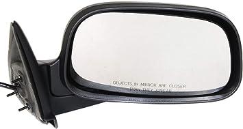 For 2001 2002 2003 2004 Dodge Dakota|Durango Power Side Mirror Driver Side
