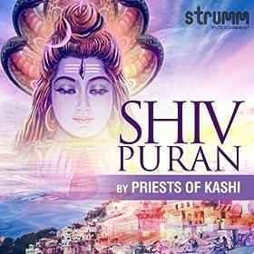 Shiv Mahapuran in Hindi