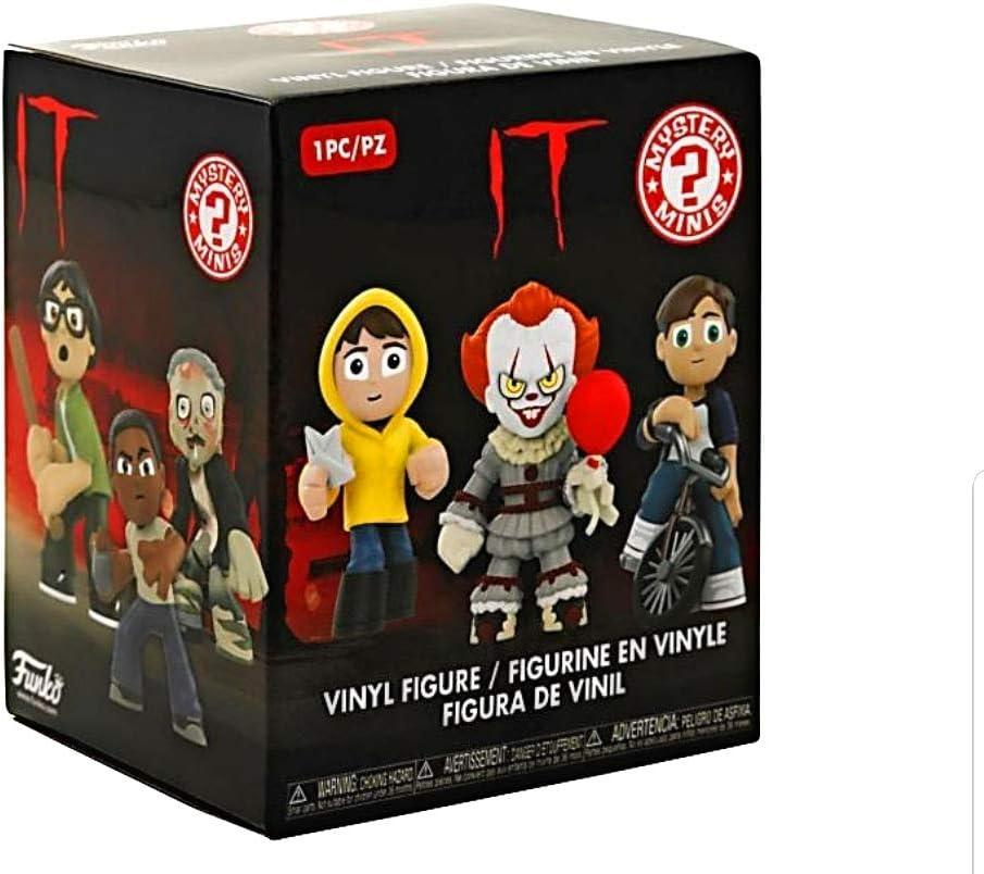 Funko IT (2017) - Mystery Mini Blind Box: Amazon.es: Juguetes y juegos