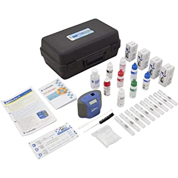 LaMotte ColorQ Pro 11 Digital Pool & Spa Water Test Kit