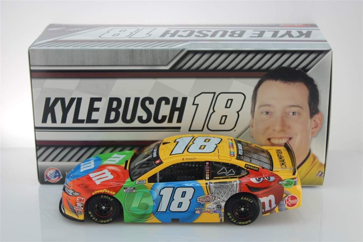 Lionel Racing Kyle Busch 2020 M/&MsThe Clash 1:24