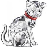 Swarovski Cat Figurine, Mother