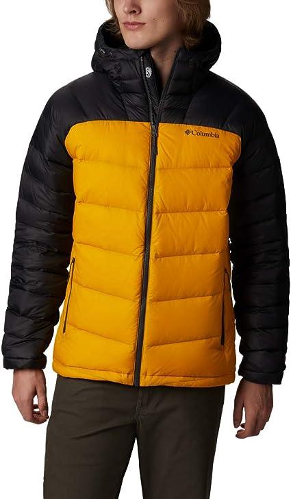 Doudoune À Capuche Centennial Creek™ Homme   Columbia Sportswear