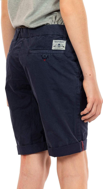 Kaporal Bermuda Shorts Erico Blue
