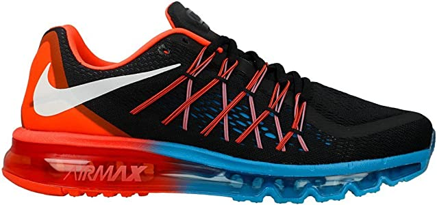 Air Max 2015 Mens Running Trainers 698902 Sneakers Shoes