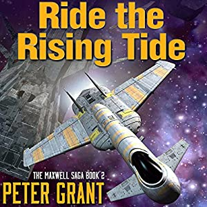 Ride the Rising Tide Audiobook