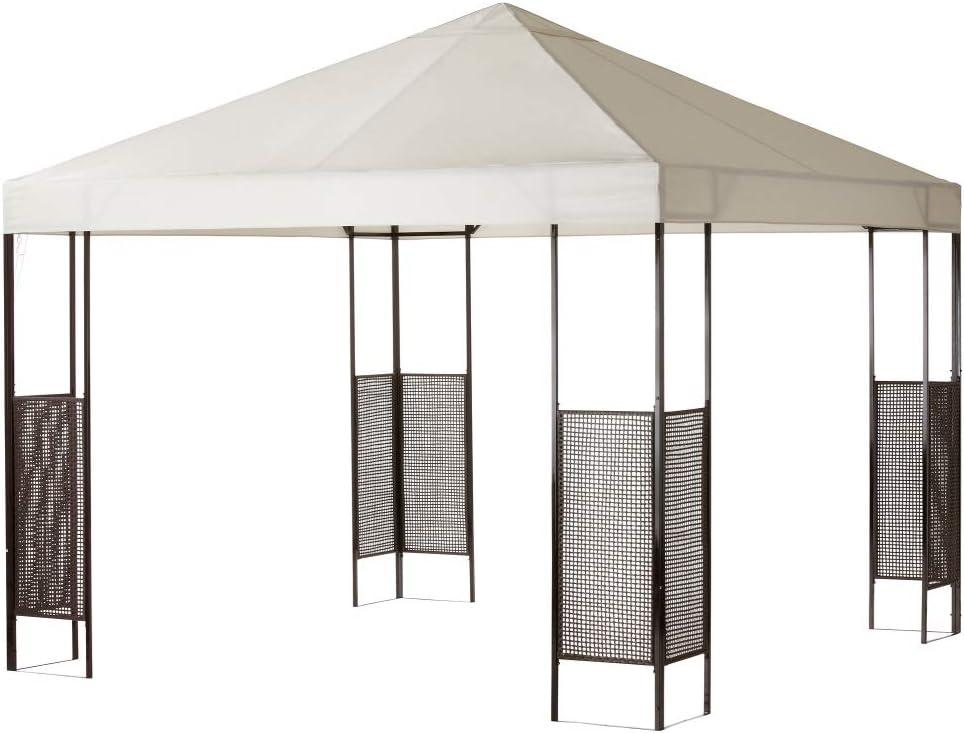IKEA ASIA AMMERO - Toldo para cenador, Color Beige: Amazon.es: Hogar