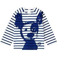 Petit Bateau Camiseta para Bebés