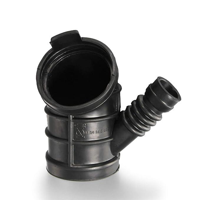 Aire-manguera aspiración-manguera tubería bmw 3-er e46 320 323 325 328