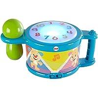 Tâmega Bloks Aprender e Brincar Fisher Price, Mattel, Azul, Mattel, Azul