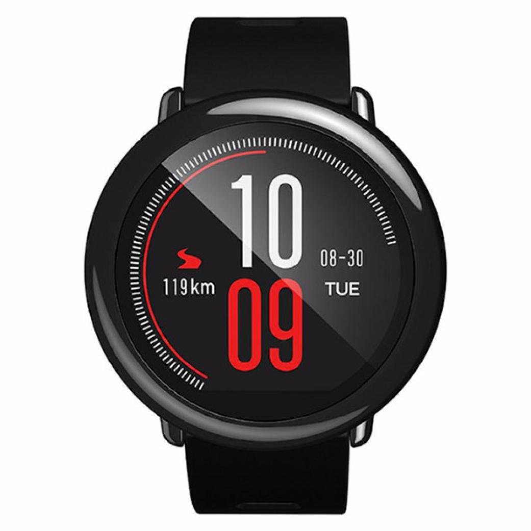Amazon.com: Xiaomi Amazfit PACE GPS Running Sport Smartwatch Bluetooth (Red): Cell Phones & Accessories