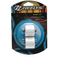 Heelys Z para Ruedas Ruedas Set Fat Wheels