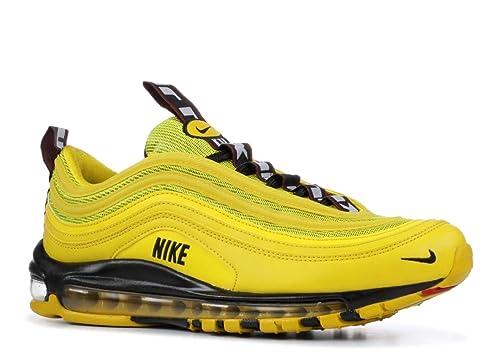 Nike Air MAX 97 Av8368 700 para Hombre, Bright CitronBlack