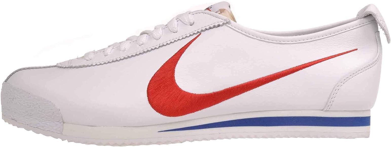Nike Cortez 72 S.D. (White/Varsity Red