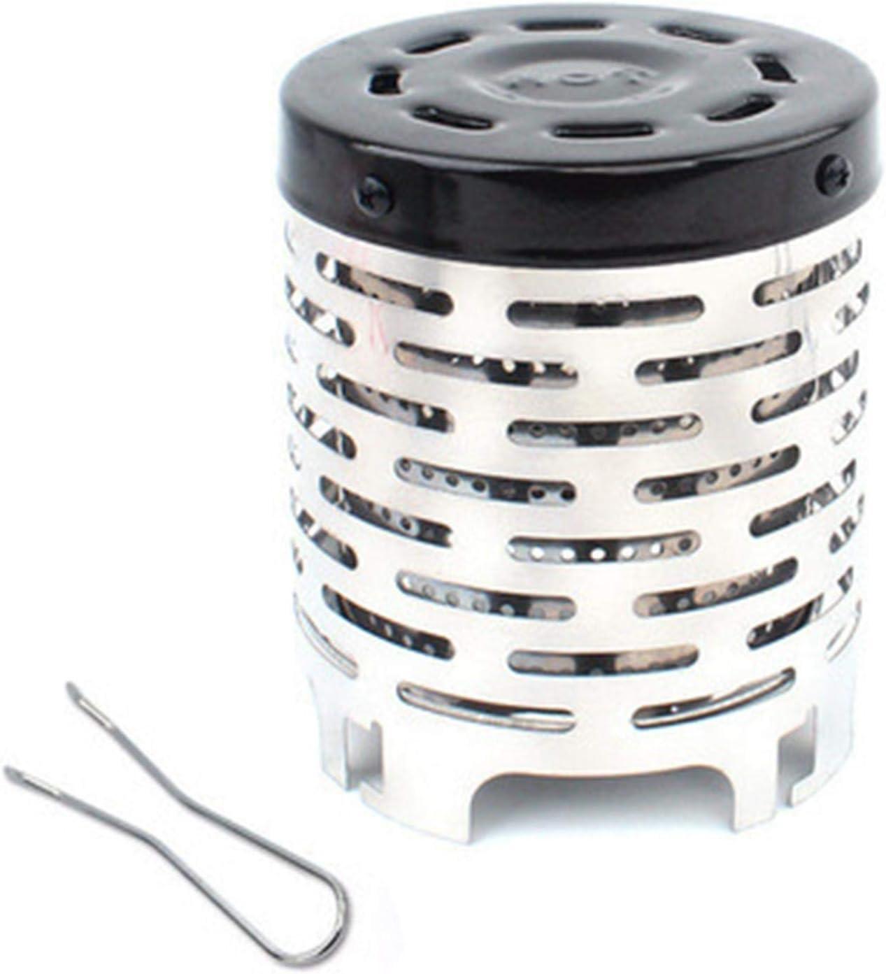 iBaste Mini calefactor para hornillo de gas, accesorio de ...