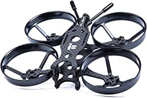 iFlight TurboBee 99R Tinywhoop 2 Inch Carbon Fiber FPV Frame for Micro FPV Racing Drone
