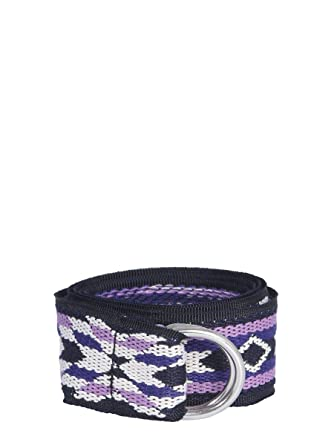 ee80106a8a5 Image Unavailable. Image not available for. Color  Isabel Marant Étoile  Women s Ce024119p003a30mi Multicolor Polyester Belt