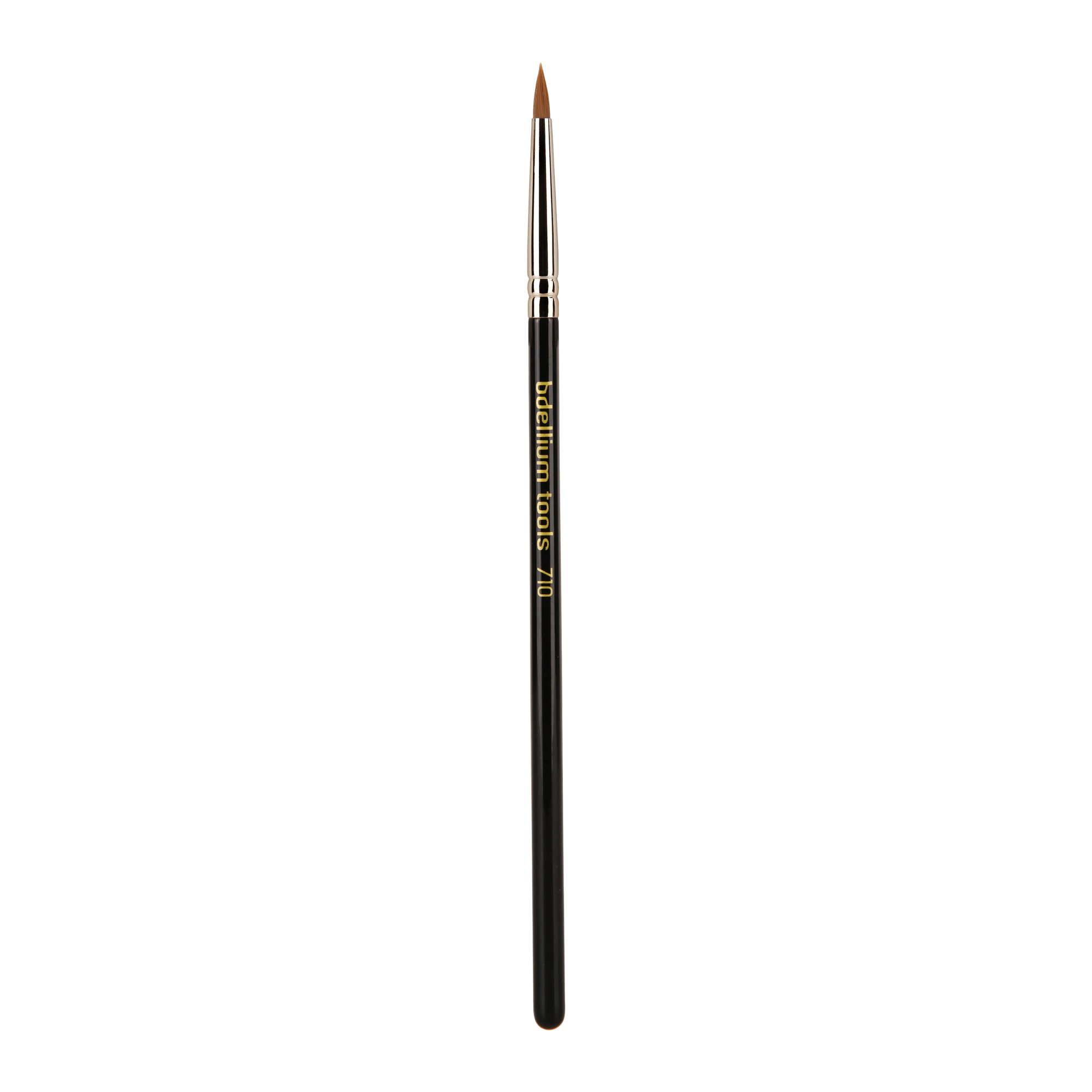 Bdellium Tools Maestro Series Black Eye Liner Brush