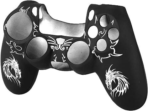 Topiky Cubierta del Controlador del Juego para Playstation 4 ...