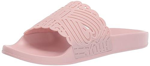 c8bf1d84c698c Ted Baker London Women's Issley Slide Sandal: Amazon.co.uk: Shoes & Bags