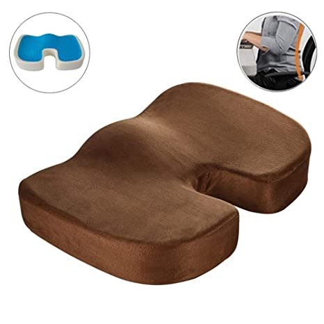 Caderas ortopédicas cojín del asiento asiento de espuma ...