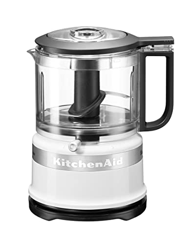 Cuisinart CH4DCU Mini Food Processor: Amazon.co.uk