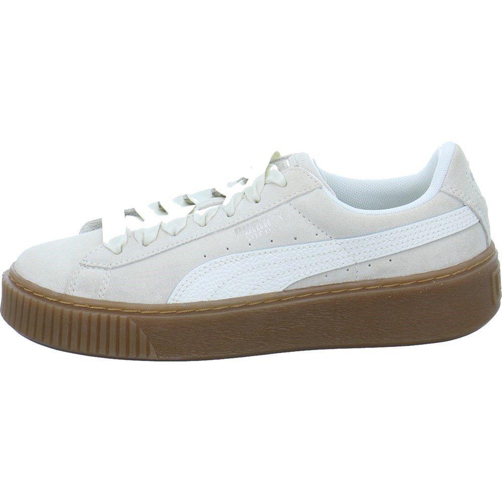 sports shoes 17d07 eb16a Puma Women's Suede Platform Bubble WN's Trainers: Amazon.co ...