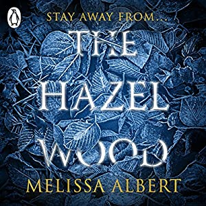 The Hazel Wood Audiobook