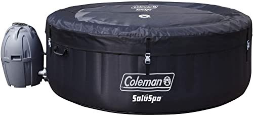 Coleman 13804 Inflatable Hot Tub
