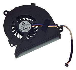 SWCCF New Cpu Cooling Fan For HP Pavilion 23 AiO Lugo Arch Amber P/N:739393-001 6033B0035601 BUB0812DD