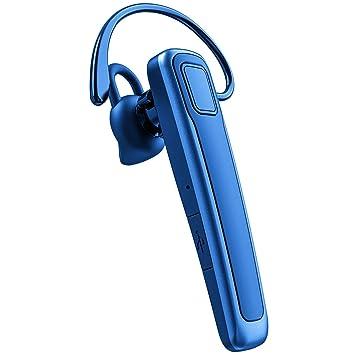 Auriculares Bluetooth Mpow H4, inalámbricos HI-FI, Over Ear AptX con efecto sonoro