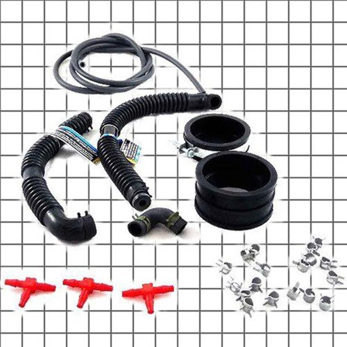 OEM Upgraded Replacement for Bryant Furnace Condensate Drain Tube Kit 324806-755